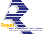 Royal Services & Rentals, Inc. logo